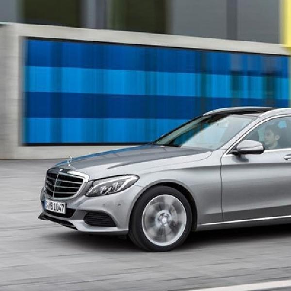 Mercedes-Benz Siapkan Amunisi Baru untuk Pesaing BMW X4