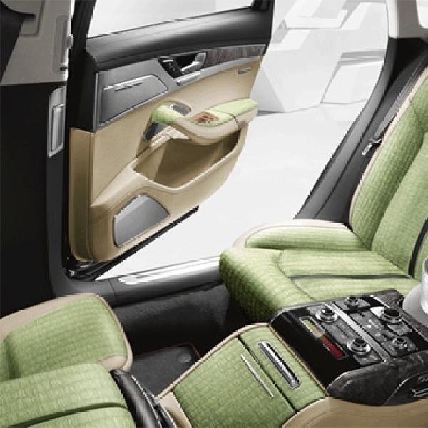 Audi A8 Terbaru Dilengkapi Fitur Penanak Nasi