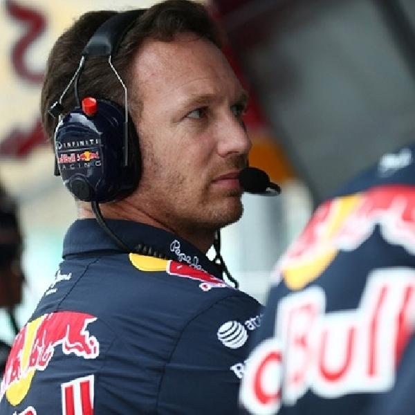 Bos Red Bull: Ferrari Tunjukkan Semua Mungkin Terjadi