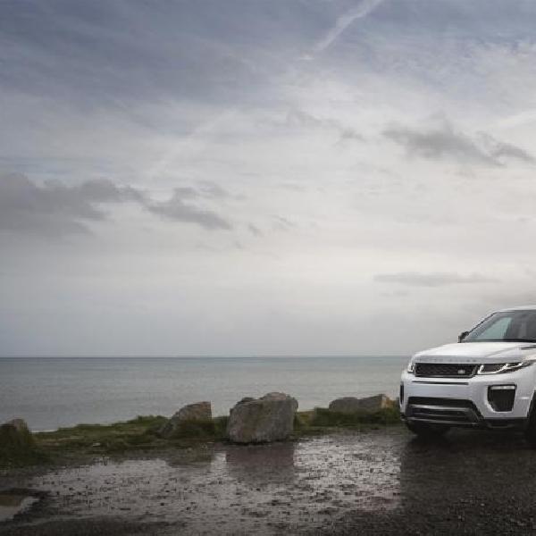 Lineup Baru Range Rover akan Muncul 2018