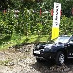 Renault Duster 4x4 Mulai Dipasarkan di Dalam Negeri
