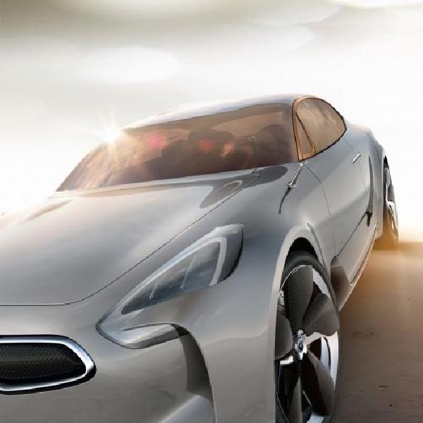 Konsep Kia GT Semakin Dekat Masuk Produksi