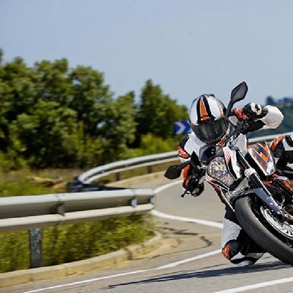 KTM Duke 390 MY 17 Segera Diproduksi di India