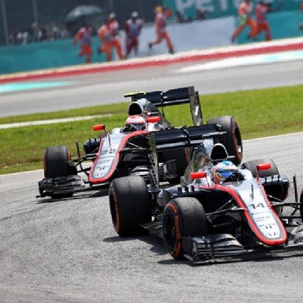 Eric Boullier Optimis McLaren akan Tampil Beda di China