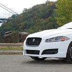 Jaguar XF Sport Lebih Sporty Pakai Bodykit dan Velg Baru