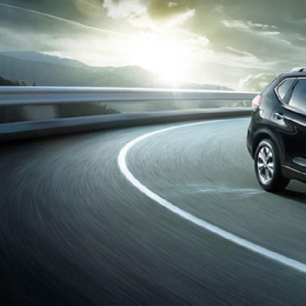 Nissan Luncurkan X-Trail Hybrid di Jepang