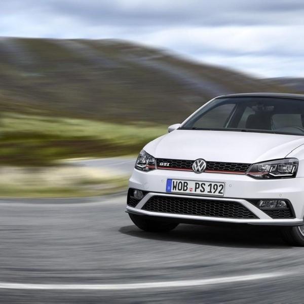 Volkswagen Polo GTI Resmi Mendarat di Australia