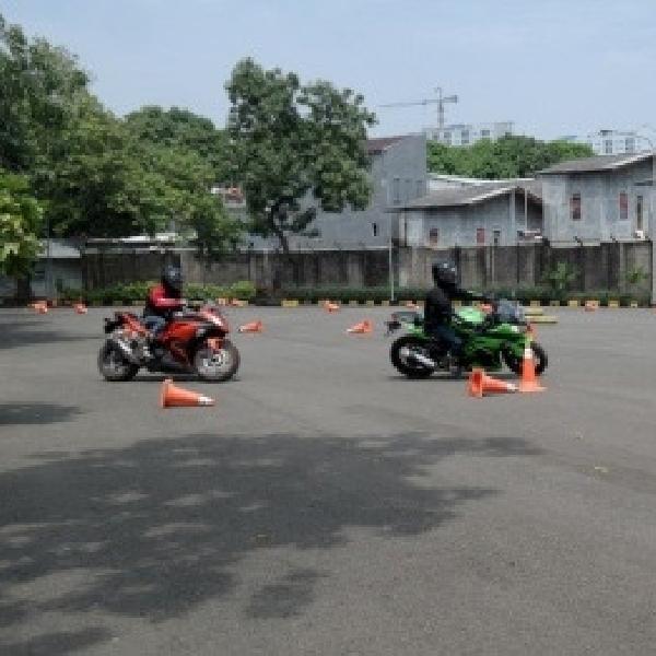 Kawasaki Pilih 27 Peserta Kawasaki Racing Academy Season 1