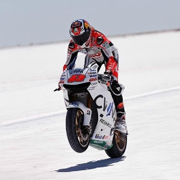 Jack Miller Bawa Motornya ke Salt Lake Jelang GP Argentina