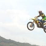 Pebalap Muda Suzuki Berhasil Raih Podium di Kerjurnas Cross