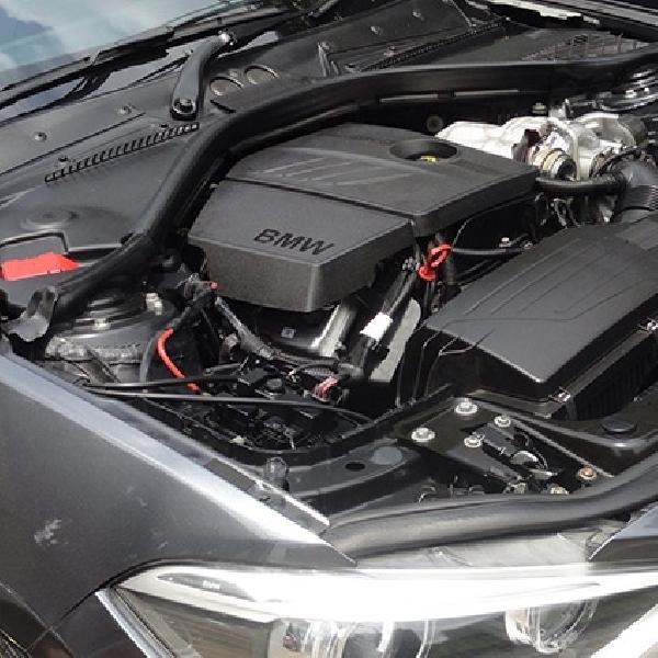 Shell Ajak Pemilik Mobil Bangga dengan Kebersihan Ruang Mesin