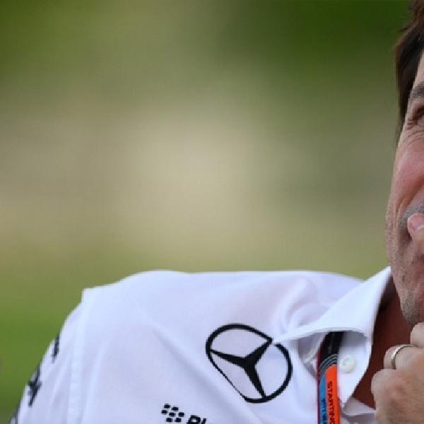 Mercedes Tegaskan F1 Baik-baik Saja