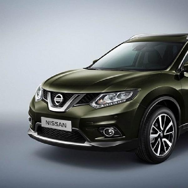 Penjualan Nissan akan Bertahan di Tahun 2015
