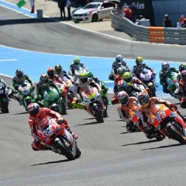 Data dan Fakta Sirkuit Jerez