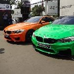 Inilah 12 Unit BMW M4 Custom yang Hanya Ada di Indonesia