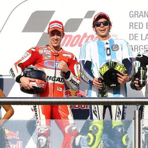 MotoGP 2015 Era Pebalap Spanyol Berakhir?