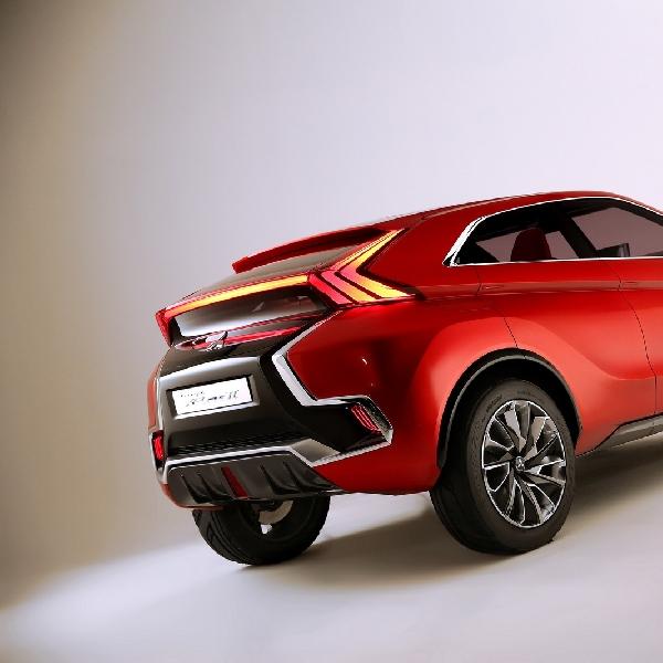 Inilah Wujud Pengganti Mitsubishi Lancer Evo