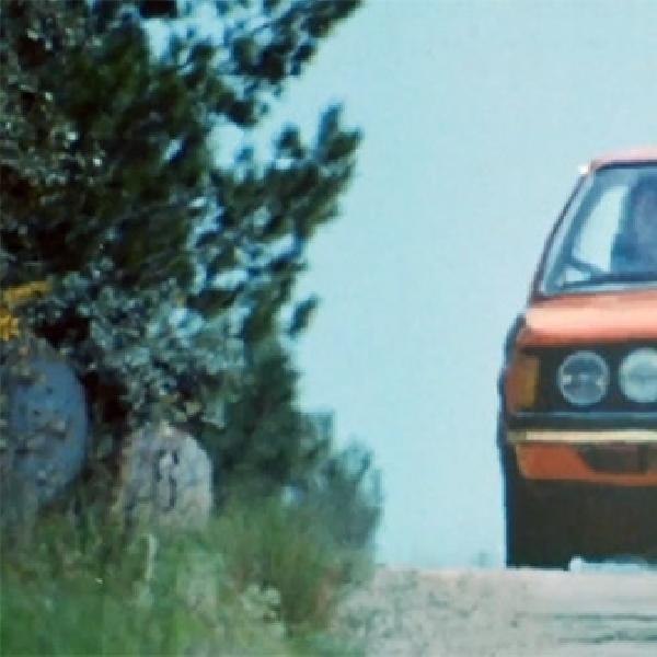 BMW Rayakan 40 Tahun Seri 3 Lewat Video Khusus