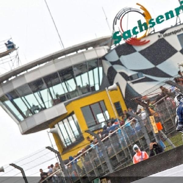 MotoGP Jerman Gelar Sesi Tanda Tangan Dengan Para Bintang