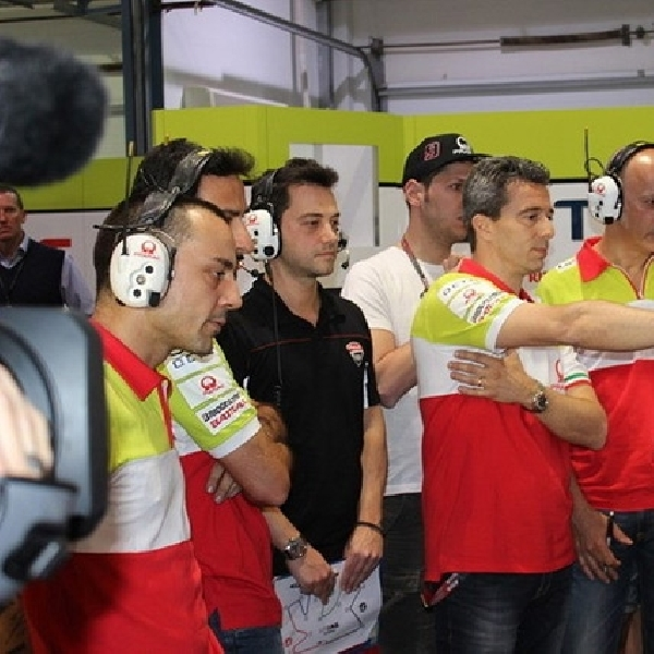 Pramac Ducati: Pilihan Kami Benar