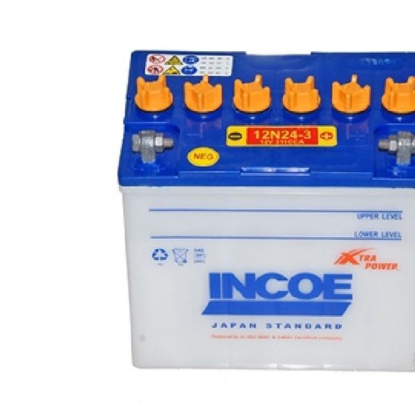INCOE Baterai Berikan Diskon 50 Persen