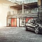 Modifikasi Agresif Mercedes-Benz C-Class W205 dari Lorinser