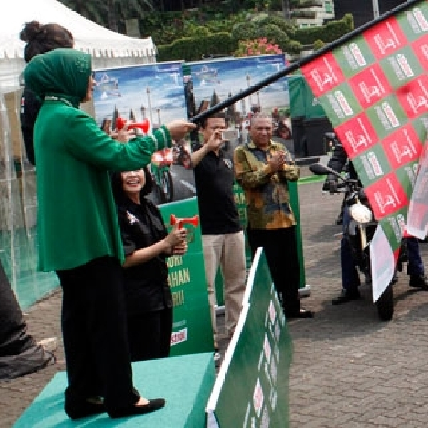 Castrol Power1 Gelar Kompetisi Video Touring