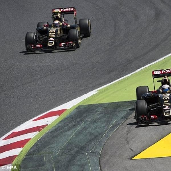 Dua Insiden Menegangkan di GP Spanyol