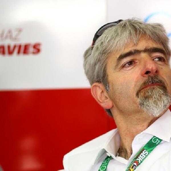 Hari Ini Ducati MotoGP Mengetes Motor di Mugello