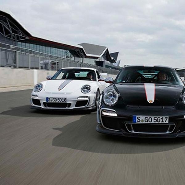 Macan Dongkrak Laba Porsche di Kuartal I 2015