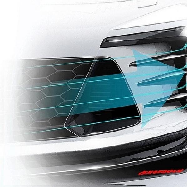 Generasi Baru Volkswagen Golf GTI Clubsport Terkuak