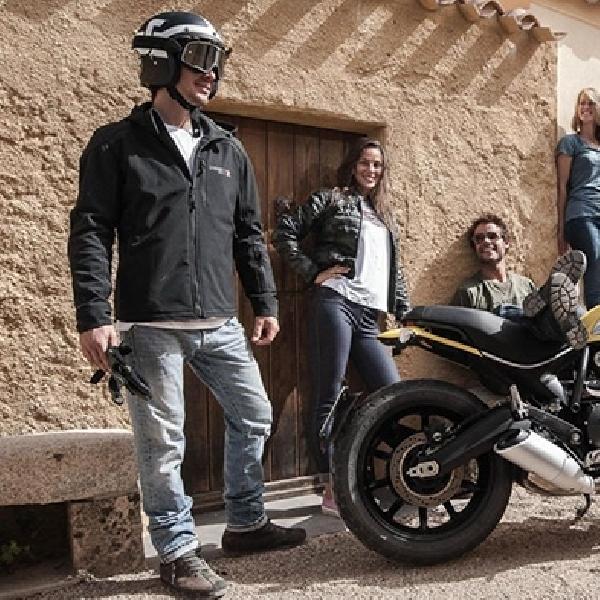 Ducati Scrambler Kuasai Pasar Motor Dunia