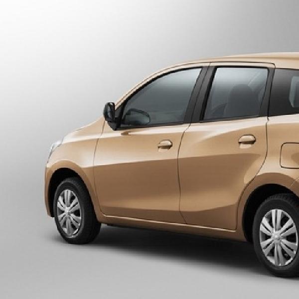Datsun akan Naikin Harga Jual Secara Bertahap