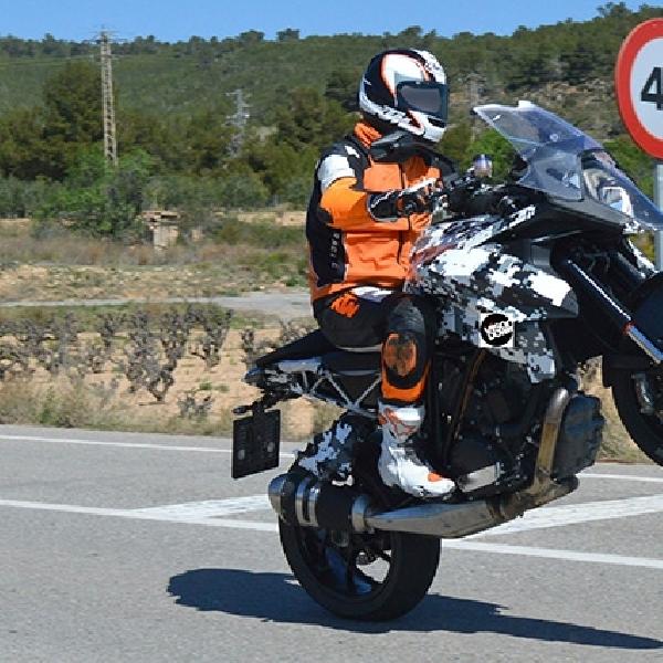 KTM 1290 Super Duke GT Segera Jegal Ducati Multistrada