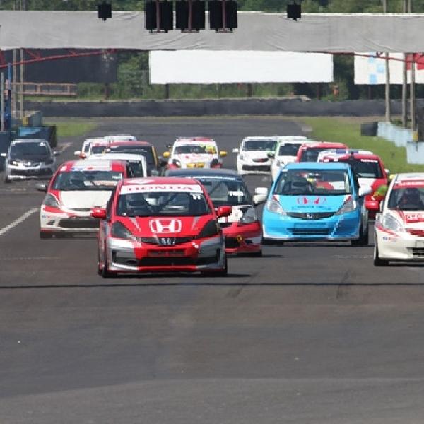 Seri Kedua, Honda Jazz Speed dan Honda Brio Speed Challenge Digelar Akhir Pekan Ini