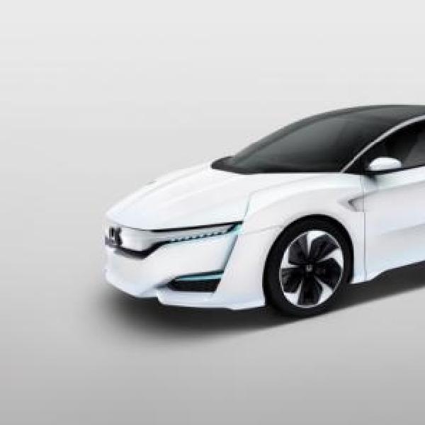 Honda Umumkan akan Produksi Mobil Ramah Lingkungan