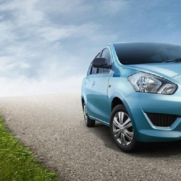 Tahun Ini, Datsun akan Pasang Airbag
