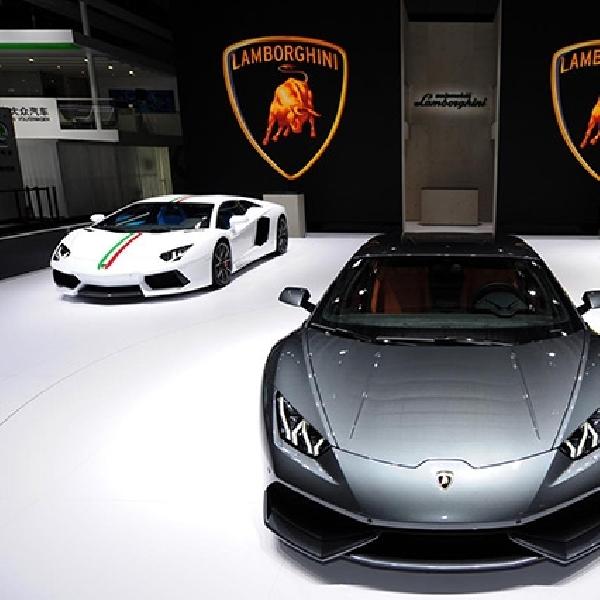 Oh No! Audi R8 dan Lamborghini Huracan di Cina Pakai Mesin 2.5-Liter Turbo