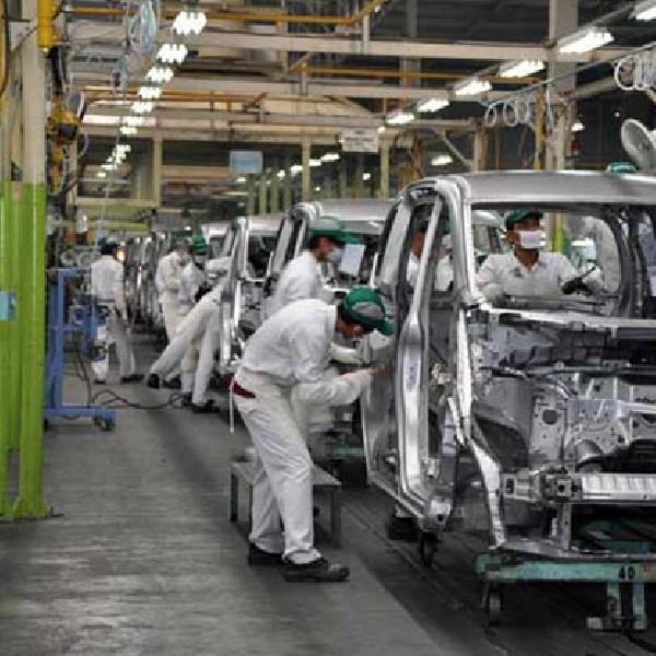 Pemerintah Indonesia Kurang 'Merayu' Investor Otomotif