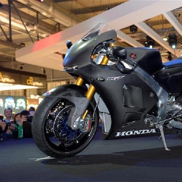 Honda RC213V-S Segera Diluncurkan