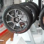 GT Radial Berikan Potongan Harga Spesial Selama jakarta Fair 2015