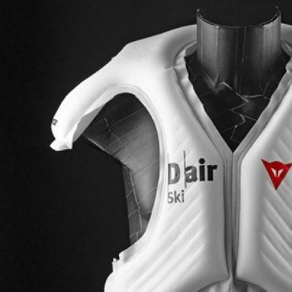 Dainese Sepakat Teknologi D-Air Dipakai Produsen Lain