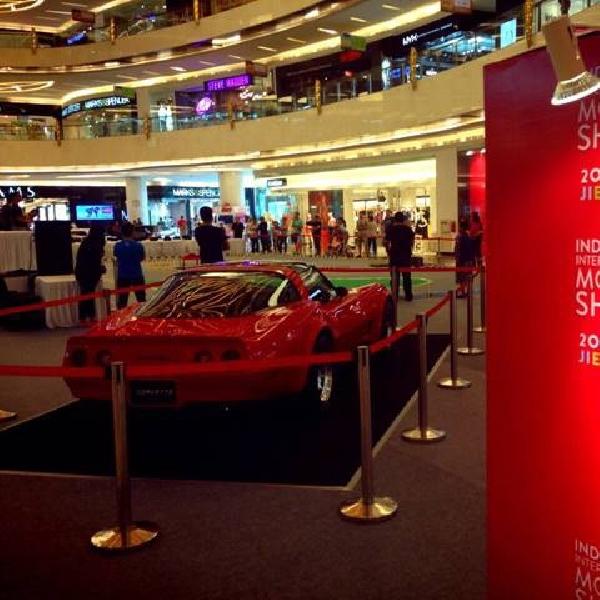 11 Komunitas Klub Otomotif Semarakan Road to IIMS 2015