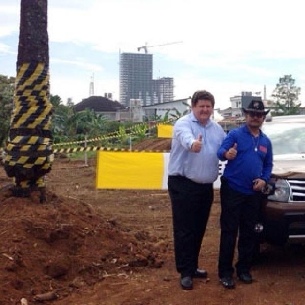 Renault Duster Mulai Menjelajahi Wilayah Timur Indonesia