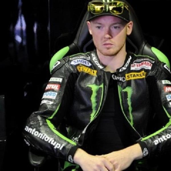MotoGP: Bradley Smith Ternyata Bermimpi Tampil di Suzuka