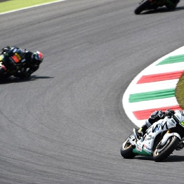 MotoGP: Crutchlow Nilai Vinales Sulit Dikalahkan