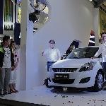 Suzuki ALL New Swift GS Tampil Lebih Agresif