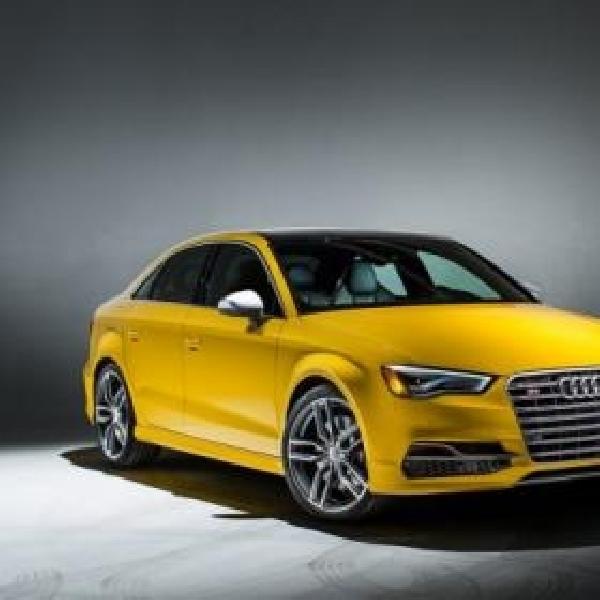 Audi S3 Exclusive Edition Hanya Diproduksi 25 Unit