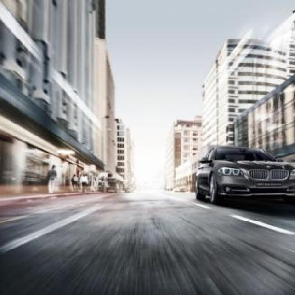 BMW Seri 5 Grace Line Spesial Edition Mulai Dijual di Pasar Jepang