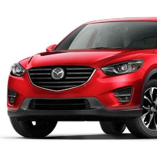 Mazda Siapkan 20 Unit Kendaraan untuk Uji Berkendara